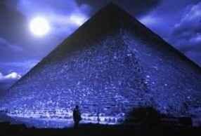 пирамида в домашних условиях